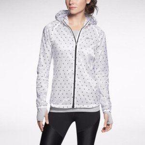 NWT Nike Vapor Cyclone Packable Running Jacket